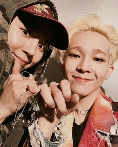 Y'all don't know how much I love namsong. Not only them as an otp, it's also both of them as an individual. • • • #Namsong #Mino #Taehyun #Winner