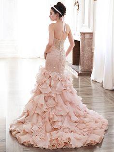 KleinfeldBridal.com: Maggie Sottero: Bridal Gown: 33113283: Mermaid: No Waist/Princess Seams