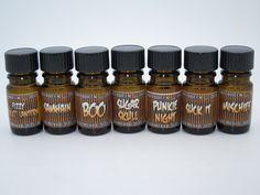 Black Phoenix Alchemy Lab Sugar Skull Halloween 2012