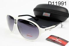 Carrera Champion Lunettes De Soleil Blanc Noir Carrera, Champions, Sunglasses, Black People, Shades, Eyewear