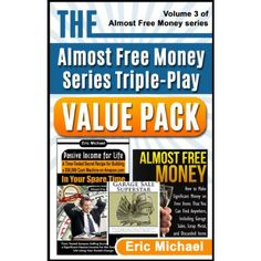 #PassiveIncome for Life, Almost #FreeMoney and #GarageSale! Three in One.  Have a Look  at and earn more: http://amzn.to/2bQjuSg