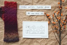 creJJtion: Crochet Pattern and Yarn Give Away