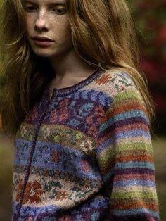 ❧ Couleurs d'automne ❧