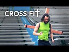 ▶ Cross Fit by Jesus (CrossFit parody) {The Kloons} - YouTube