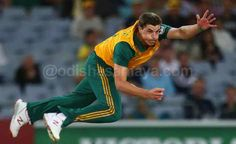 Marchant De Lange called up to boost Proteas' Pace attack - http://odishasamaya.com/news/sports/marchant-de-lange-called-up-to-boost-proteas-pace-attack/65221