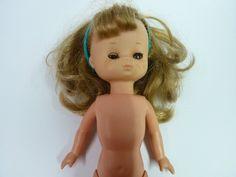 ANTIGUA MUÑECA LESLY DE FAMOSA (LEER+FOTOS) | eBay