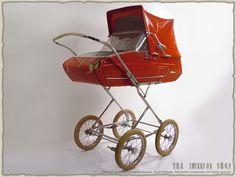 The Interior Shop|Shop|Antiquitäten|Design und Stil|Kinderwagen von Frankonia * Designklassiker *