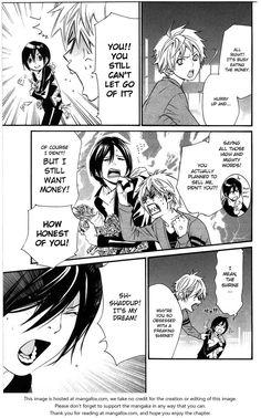 Noragami 26: How To Worship Gods at MangaFox.me