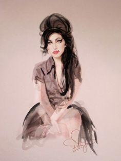 Oh, Winehouse.