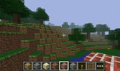 Get full version of Android apk app Minecraft Pocket Edition v0.14.0.b5 for tablet and phone.
