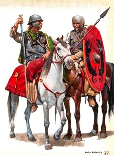 Zvonimir Grbasic. Celtic and German mercenaries in the army of Caesar