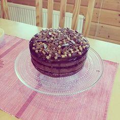 #leivojakoristele #isänpäivähaaste Kiitos @johannamaria3