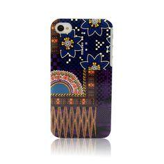 iPhone 4(S) Cover   KHAM MORADO
