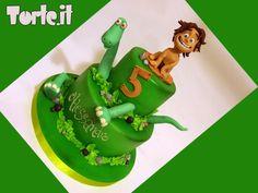Arlo Cake
