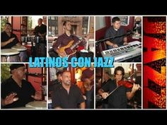 Latinos Con Jazz, Presented By Greater Bridgeport Latino Network, SON FOR MY FATHER