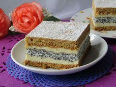 Tradycyjna kuchnia Kasi: Ciasto Maurycy