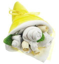 Mini Unisex Baby Clothes Bouquet