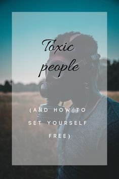 I think we all need to do some soul searching in order to find (and eliminate) the toxicity in our lives.  #toxicpeople #toxic #self-improvement #betterme #lifestyle