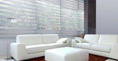 Productos Sofa, Couch, Blinds, Furniture, Home Decor, Shutters, Curtains, Heartfelt Condolences, Decorations