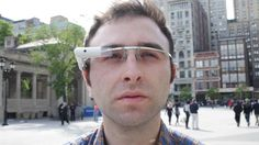 Google Glass Photographer :)