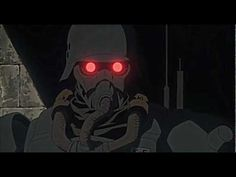 Jin-Roh - Incident in the Sewers - YouTube