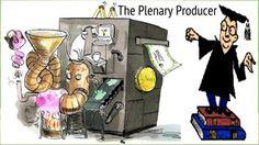THE PLENARY PRODUCER