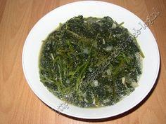 Surinaamse groentegerechten