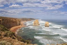 Twelve Apostles – Great Ocean Road |