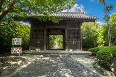 The Temple Gate by martynsommer check out more here https://cleaningexec.com