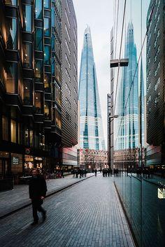 #TheShard, el edificio más alto de la Unión Europea http://www.viajaralondres.com/lugares-para-visitar-en-londres/the-shard/ #Londres #viajar