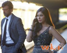 "Lisa Ray and Jaaved Jaaferi - Divorced RAW Agents: Watch: New ""Ishq Forever"" Trailer - The Brat Princess Breaks Protocol to Elope with the Perfect Stranger - http://www.washingtonbanglaradio.com/content/watch-new-ishq-forever-trailer-brat-princess-breaks-protocol-elope-perfect-stranger  #ishqforever #KrishnaChaturvedi #RuhiSingh #LisaRay #JaavedJaaferi #FilmTrailer #Trailer"