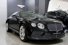 20+ best bentley Continental luxury cars photos
