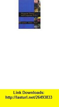 Managerial Finance (9780030880391) J.Fred Weston, Eugene F. Brigham , ISBN-10: 0030880394  , ISBN-13: 978-0030880391 ,  , tutorials , pdf , ebook , torrent , downloads , rapidshare , filesonic , hotfile , megaupload , fileserve