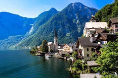 Los 10 destinos más románticos de Europa