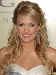 Liked § Cute Prom Hairstyles for Long Hair