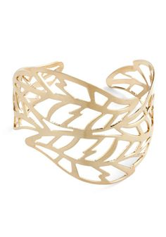 Second Nature Bracelet, #ModCloth  Sale! $6.99