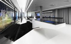 Microsoft-Briefing-Center-design