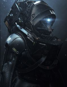 Black Mech Suit Created From zbrush. Like us on facebook : https://www.facebook.com/3dmodelingExtremist