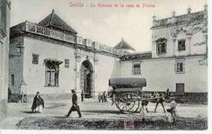 Fotos de la Sevilla del Ayer (V). - Página 10