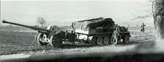 https://flic.kr/p/9JKi54 | 8,8 cm schwere Panzerjägerkanone 43/41 (8,8 cm PaK 43/41 L/71) | Tracté par un Büssing-NAG s.WS 8t Zugkraftwagen (Halbketten) (ou encore schwerer Wehrmachtsschlepper).  Courtesy of www.colleurs-de-plastique.com/forums/showthread.php?12222...