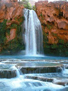 Na Trilha do Castelo: As belezas da natureza em movimento e gifs animados!...