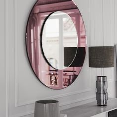 Art Deco Mirror photographed from the side Art Deco Mirror, Wall Mounted Mirror, Fancy Mirrors, Decorative Mirrors, Modern Mirror Design, Contemporary Furniture Stores, Mirror Inspiration, Interior Photography, Dresser With Mirror