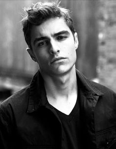 Dave Franco - he's actually the cute one