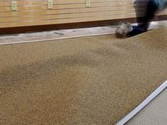 Best Flooring Over Carpet Solution Ever Skywaymom