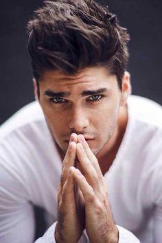 15 Medium Length Haircuts for Men | Mens Hairstyles 2014