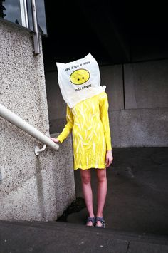 oyster fashion: 'Mellow Yellow' shot by gavriel maynard Surrealism Photography, Film Photography, Creative Photography, Fashion Photography, Levitation Photography, Exposure Photography, Creative Portraits, Winter Photography, Beach Photography