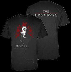 Lost Boys Keifer Shirt $17.99