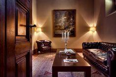Art is everywhere at Il Salviatino.  #ilsalviatino #luxuryworldtraveler #luxurytravel #virtuosoweek