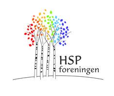 HSP foreningens logo