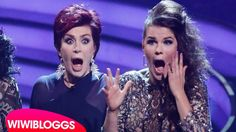 X Factor: Saara Aalto nails Diva Week and avoids Bottom Two Diva Nails, Factors, Sequin Skirt, Sequins, Crown, Music, Fashion, Musica, Moda